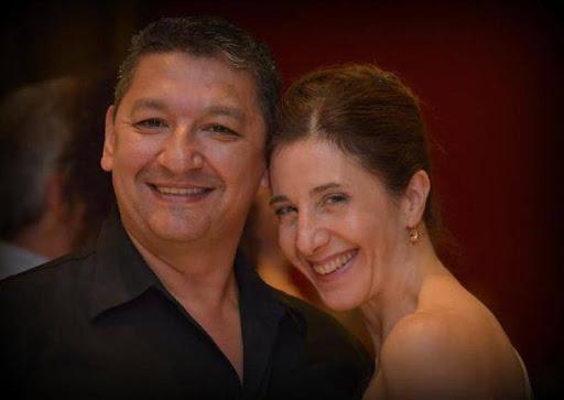 Stage du 24 au 26 septembre 2021 avec Sandra et Ricardo